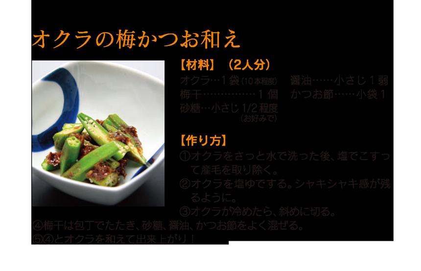 梅のレシピ3